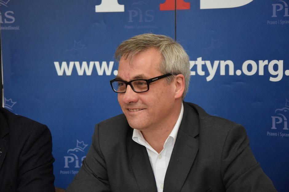 Jerzy Szmit: W Krakowie z Rosją o przewozach drogowych