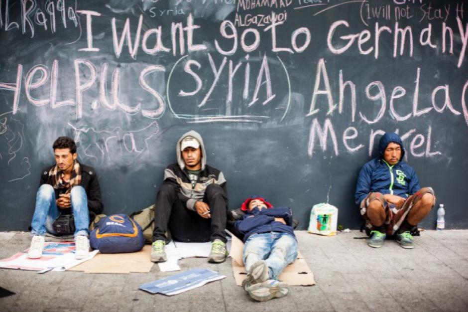 Uchodźcy w Polsce: Coraz więcej przestępstw z nienawiści. Głównym celem muzułmanie