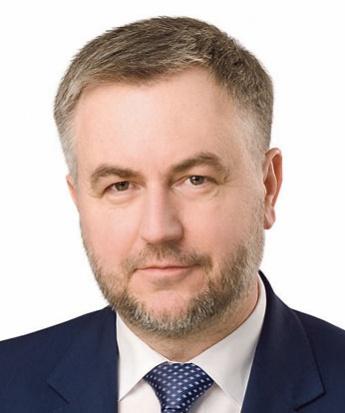 Marek Woźniak - Marszałek województwa Wielkopolskie po wyborach samorządowych 2014
