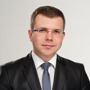 Przemysław Litwiniuk - radny miasta Sejmik Województwa Lubelskiego po wyborach samorządowych 2014