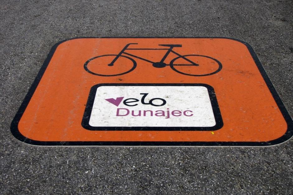 W wakacje kolejne dwie kładki na trasie rowerowej VeloDunajec