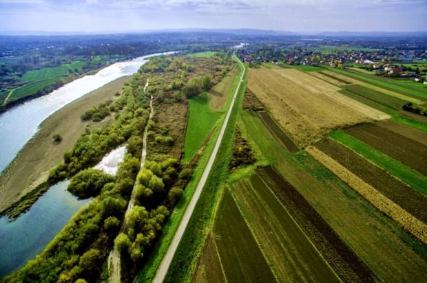 Drogi rowerowe, Zakopane, Małopolska: budują rowerowe szlaki