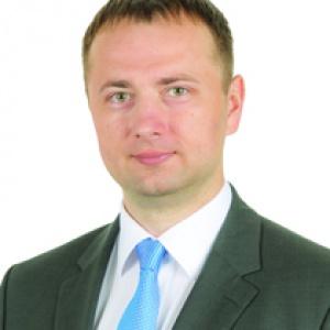Tomasz  Bednarek - radny miasta Sejmik Województwa Śląskiego po wyborach samorządowych 2014