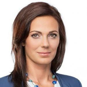 Sylwia  Cieślar - radny miasta Sejmik Województwa Śląskiego po wyborach samorządowych 2014