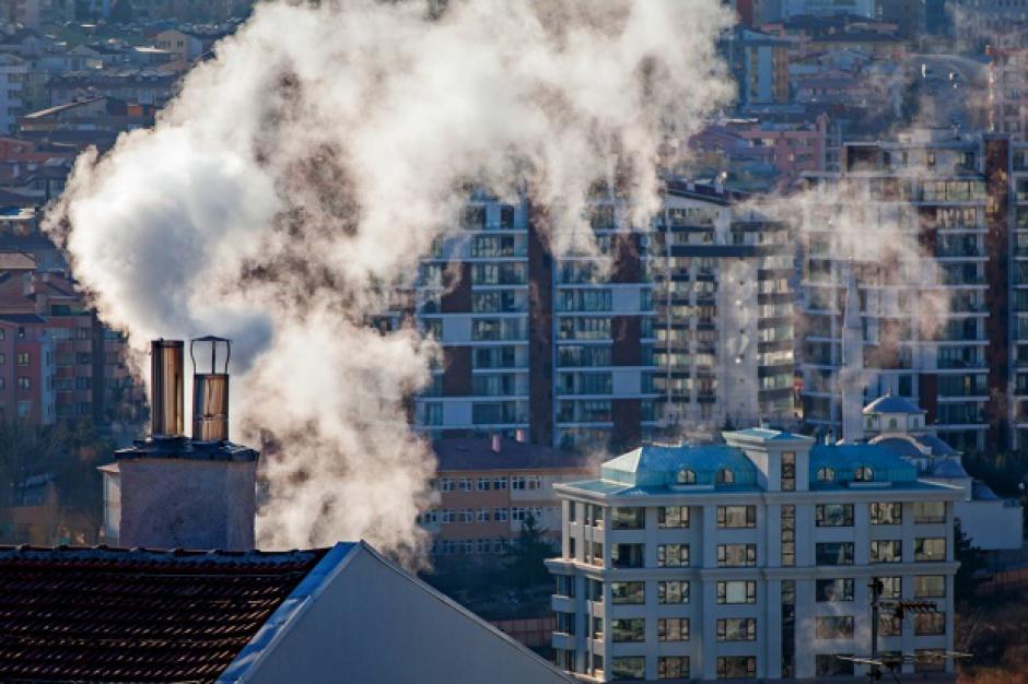 Śląskie samorządy mają pomysł na walkę ze smogiem
