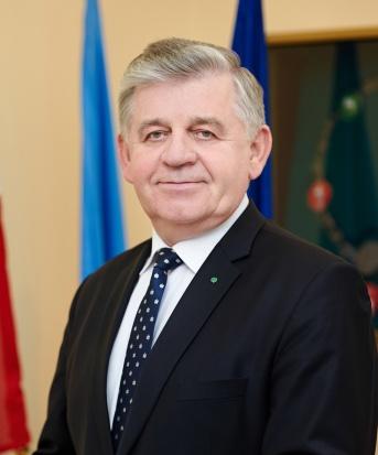 Sławomir Sosnowski - Marszałek województwa Lubelskie po wyborach samorządowych 2014