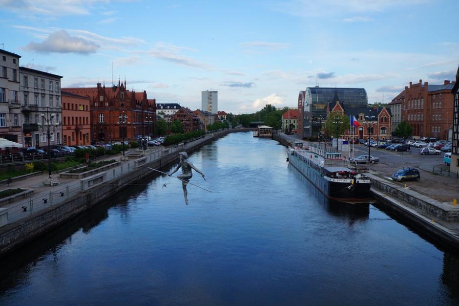 Bydgoszcz liczy na firmy logistyczne