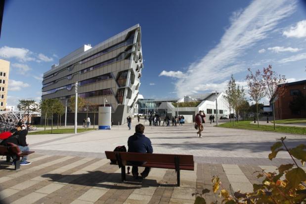 Warszawa, studia: Brytyjski Uniwersytet Coventry otworzy swoją filię w Polsce. Przez brexit