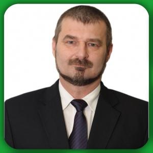 Stanisław  Dąbrowa - radny miasta Sejmik Województwa Śląskiego po wyborach samorządowych 2014
