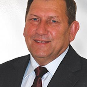 Stanisław  Dzwonnik - radny miasta Sejmik Województwa Śląskiego po wyborach samorządowych 2014