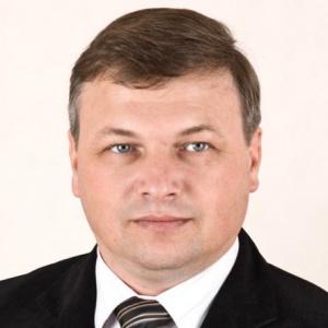 Grzegorz  Gaża - radny miasta Sejmik Województwa Śląskiego po wyborach samorządowych 2014