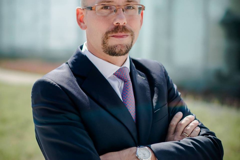 Śląska Partia Regionalna chce wiosną prezentować postulaty programowe