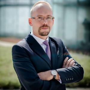 Jerzy  Gorzelik - radny miasta Sejmik Województwa Śląskiego po wyborach samorządowych 2014