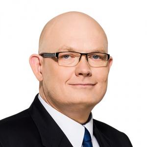 Michał  Gramatyka - radny miasta Sejmik Województwa Śląskiego po wyborach samorządowych 2014