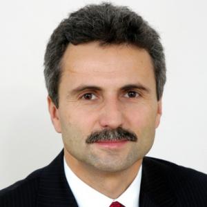 Tadeusz  Gruszka - radny miasta Sejmik Województwa Śląskiego po wyborach samorządowych 2014