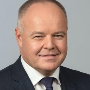 Marek  Gzik - radny miasta Sejmik Województwa Śląskiego po wyborach samorządowych 2014