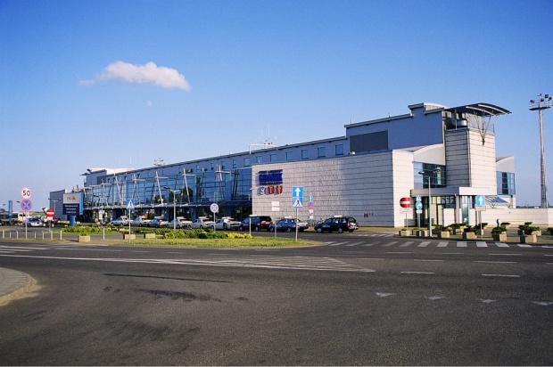 Lotnisko: Port Lotniczy Gdańsk obsługuje coraz więcej pasażerów. Październik rekordowy
