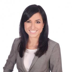 Magdalena  Idzik-Fabiańska - radny miasta Sejmik Województwa Śląskiego po wyborach samorządowych 2014