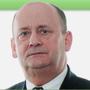 Bronisław  Karasek - radny miasta Sejmik Województwa Śląskiego po wyborach samorządowych 2014