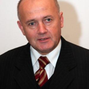 Jan  Kawulok - radny miasta Sejmik Województwa Śląskiego po wyborach samorządowych 2014