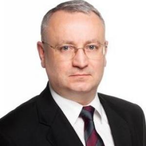 Tomasz Możejko - radny miasta Sejmik Województwa Lubuskiego po wyborach samorządowych 2014