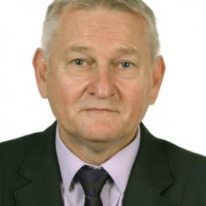 Józef  Kubica - radny miasta Sejmik Województwa Śląskiego po wyborach samorządowych 2014