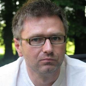 Jarosław  Makowski - radny miasta Sejmik Województwa Śląskiego po wyborach samorządowych 2014