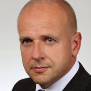 Mirosław  Mazur - radny miasta Sejmik Województwa Śląskiego po wyborach samorządowych 2014