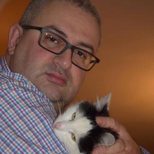 Henryk  Mercik - radny miasta Sejmik Województwa Śląskiego po wyborach samorządowych 2014