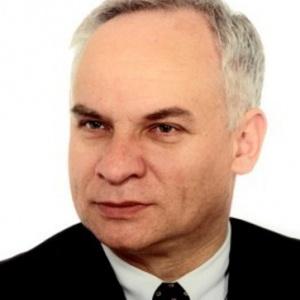 Janusz Ogiegło - radny miasta Sejmik Województwa Śląskiego po wyborach samorządowych 2014