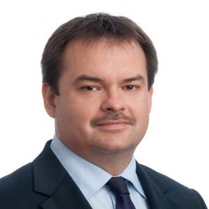Janusz  Pasternak - radny miasta Sejmik Województwa Śląskiego po wyborach samorządowych 2014