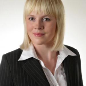 Monika  Socha - radny miasta Sejmik Województwa Śląskiego po wyborach samorządowych 2014