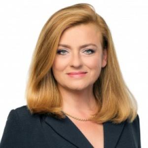 Martyna  Starc-Jażdżyk - radny miasta Sejmik Województwa Śląskiego po wyborach samorządowych 2014