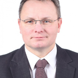 Janusz  Wita - radny miasta Sejmik Województwa Śląskiego po wyborach samorządowych 2014