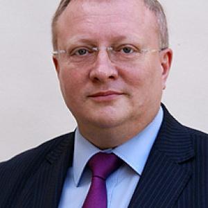Grzegorz  Wolnik - radny miasta Sejmik Województwa Śląskiego po wyborach samorządowych 2014
