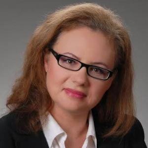Małgorzata Zarychta-Surówka - radny miasta Sejmik Województwa Śląskiego po wyborach samorządowych 2014