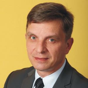 Andrzej  Pruś  - radny miasta Sejmik Województwa Świętokrzyskiego  po wyborach samorządowych 2014