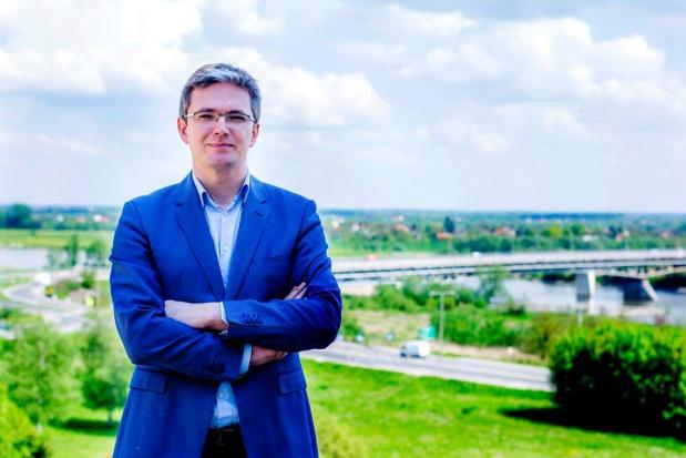 Adam Jarubas - Marszałek województwa Świętokrzyskie po wyborach samorządowych 2014