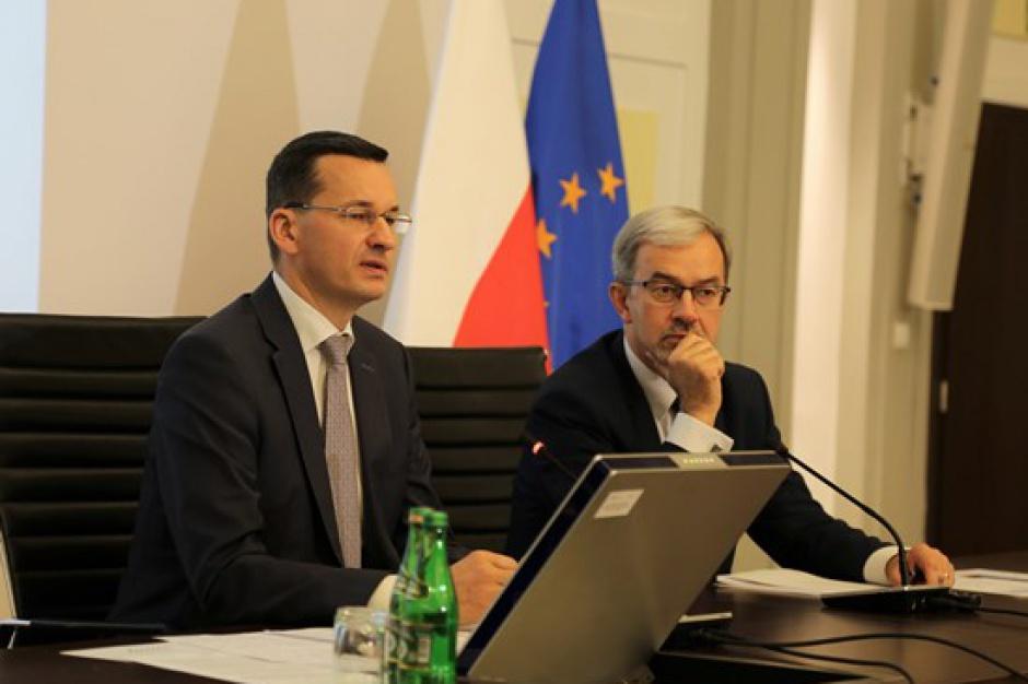 Mateusz Morawiecki, fundusze europejskie: Z programów krajowych lepsze wykorzystanie unijnych pieniędzy