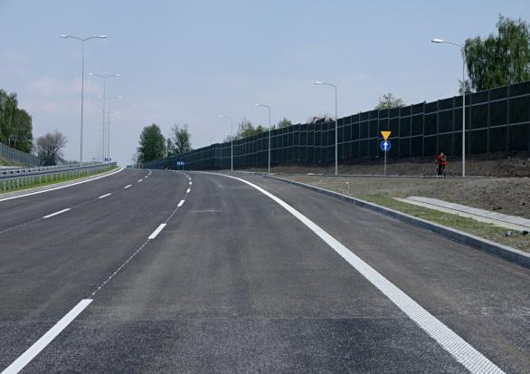Częstochowa ze środkami UE na przebudowę śródmiejskiego odcinka DK1