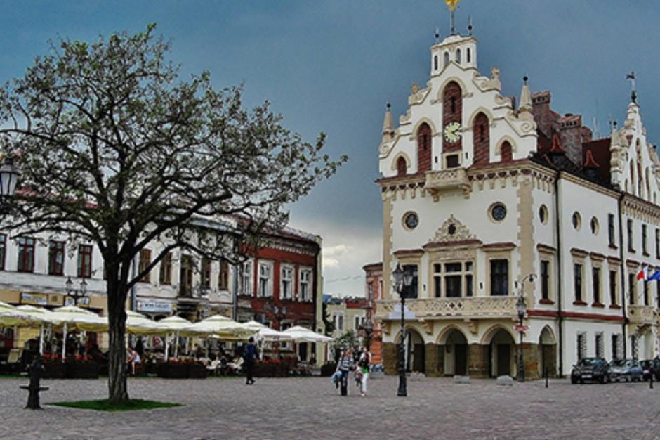 Rzeszów: Rusza najstarsza impreza podróżnicza w Polsce