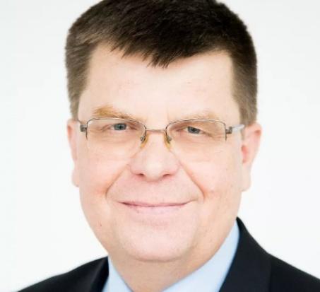 Jerzy Leszczyński - Marszałek województwa Podlaskie po wyborach samorządowych 2014