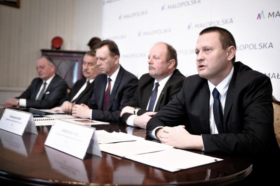Małopolska podsumowuje półmetek kadencji: same sukcesy?