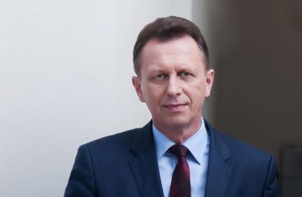 Jacek Krupa - Marszałek województwa Małopolskie po wyborach samorządowych 2014