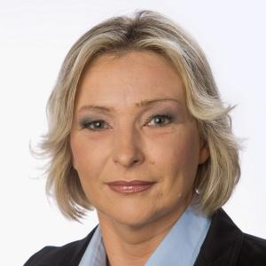 Jolanta Gruszka - radny miasta Sejmik Województwa Mazowieckiego po wyborach samorządowych 2014