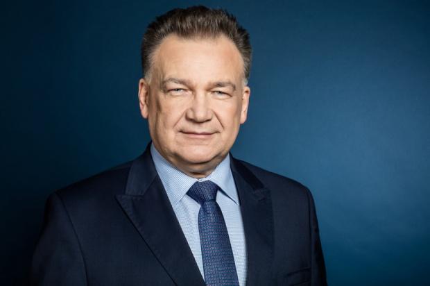 Adam Struzik - Marszałek województwa Mazowieckie po wyborach samorządowych 2014