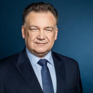 Adam Struzik - Marszałek województwa Sejmik Województwa Mazowieckiego po wyborach samorządowych 2014