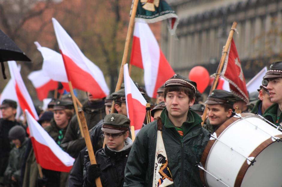 Święto Niepodległości, 11 listopada: 98 lat temu Polska odzyskała niepodległość