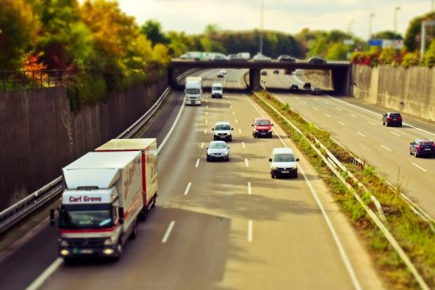 Rząd szykuje nadzór dla przewoźników drogowych