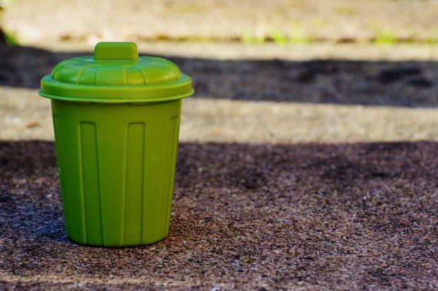 Coraz mniej śmieci komunalnych ląduje na wysypiskach Europy